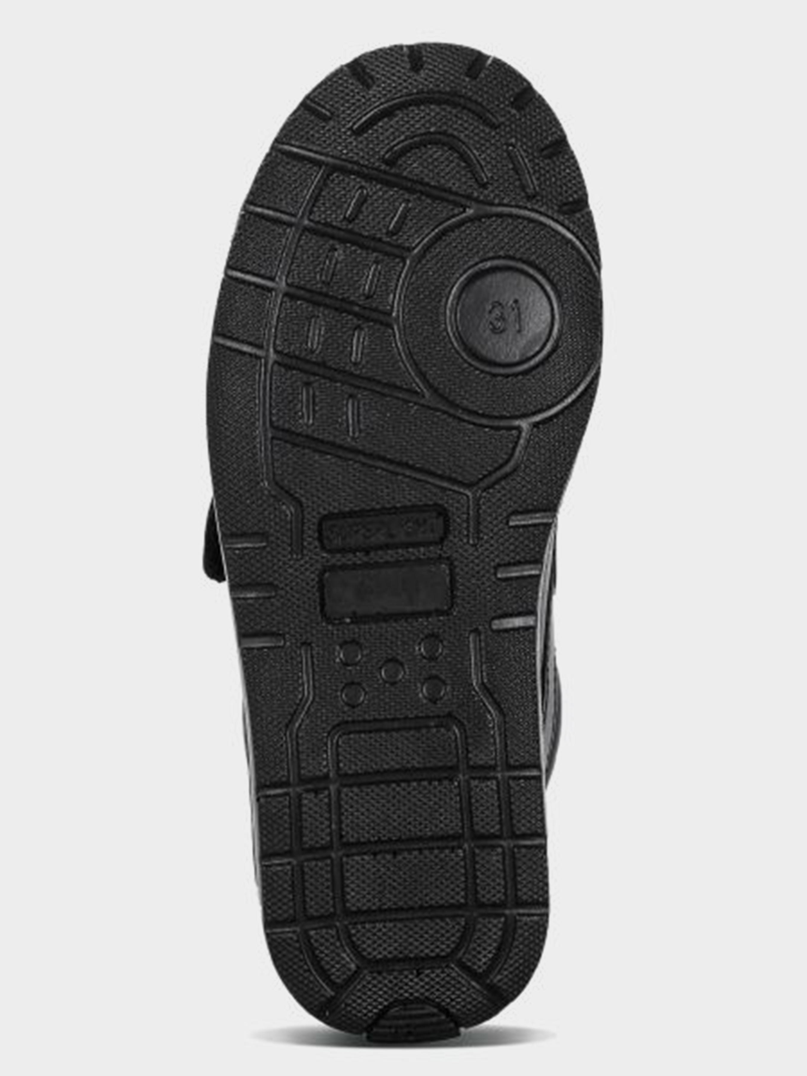 Полуботинки детские Braska YZ99 размеры обуви, 2017