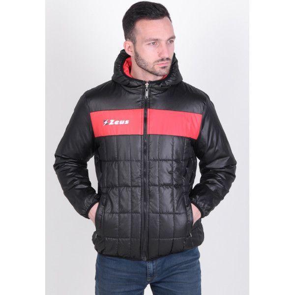 Куртка синтепонова чоловічі модель Z00126 якість, 2017