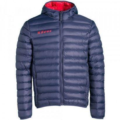 Куртка синтепонова Zeus модель Z00134 — фото - INTERTOP