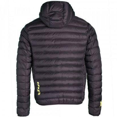 Куртка синтепонова чоловічі модель Z00137 відгуки, 2017