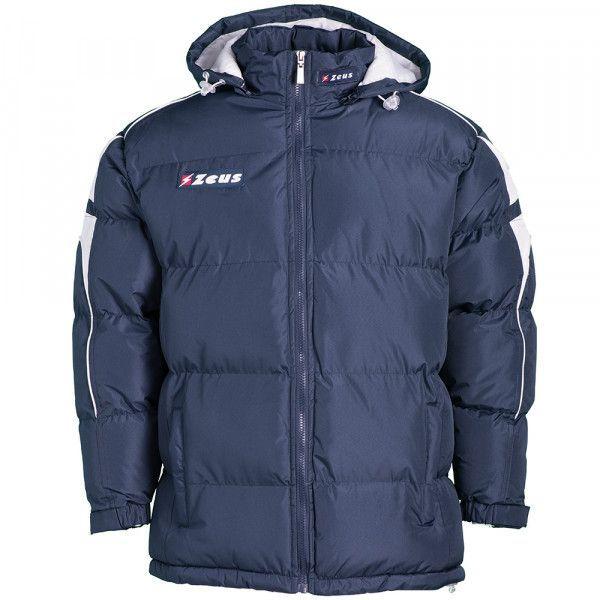 Куртка синтепонова Zeus модель Z00143 — фото - INTERTOP