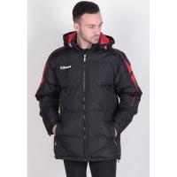 Куртка синтепонова чоловічі модель Z00148 якість, 2017