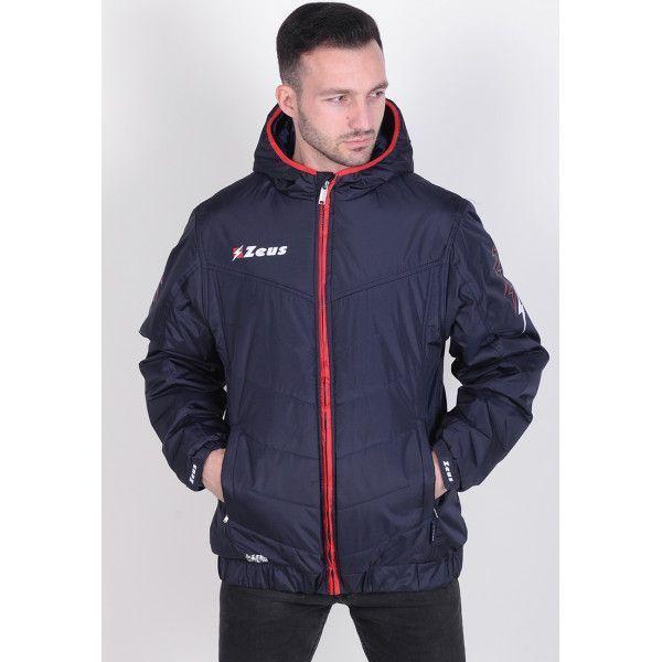 Куртка синтепонова чоловічі модель Z00156 якість, 2017