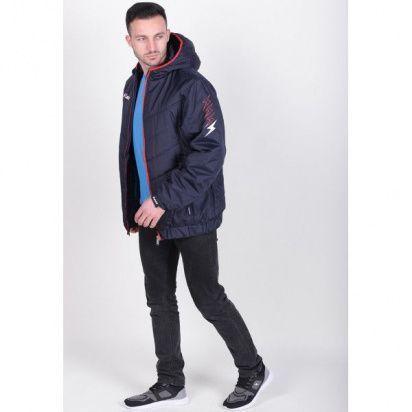 Куртка синтепонова чоловічі модель Z00156 відгуки, 2017