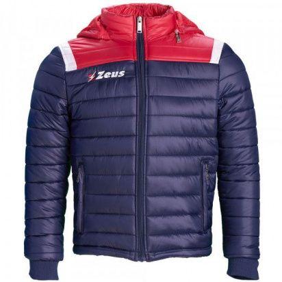 Куртка синтепонова Zeus модель Z00160 — фото - INTERTOP