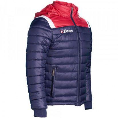 Куртка синтепонова Zeus модель Z00160 — фото 2 - INTERTOP