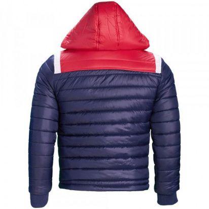 Куртка синтепонова Zeus модель Z00160 — фото 3 - INTERTOP