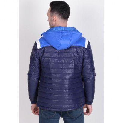 Куртка синтепонова чоловічі модель Z00161 відгуки, 2017