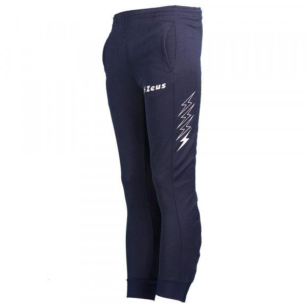 Спортивні штани Zeus модель Z00352 — фото 2 - INTERTOP