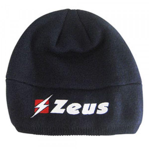 Шапка Zeus модель Z00483 — фото - INTERTOP
