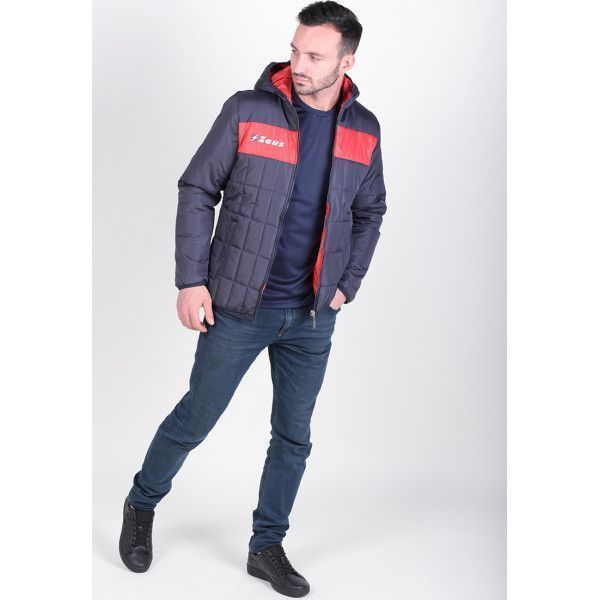 Куртка синтепоновая мужские Zeus модель Z00505 , 2017
