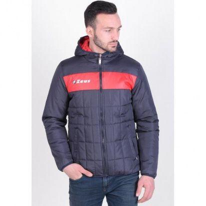 Куртка синтепонова Zeus модель Z00505 — фото - INTERTOP