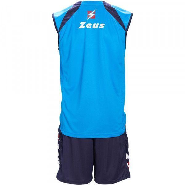 Футболка Zeus модель Z00576 — фото 2 - INTERTOP
