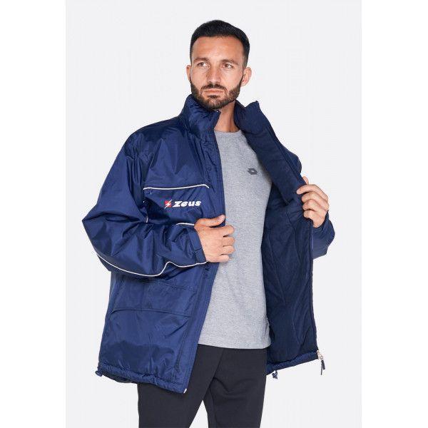 Куртка синтепонова чоловічі модель Z00944 якість, 2017