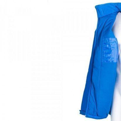 Куртка синтепонова Zeus модель Z00946 — фото 4 - INTERTOP