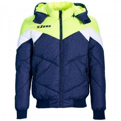 Куртка синтепонова чоловічі модель Z01015 якість, 2017