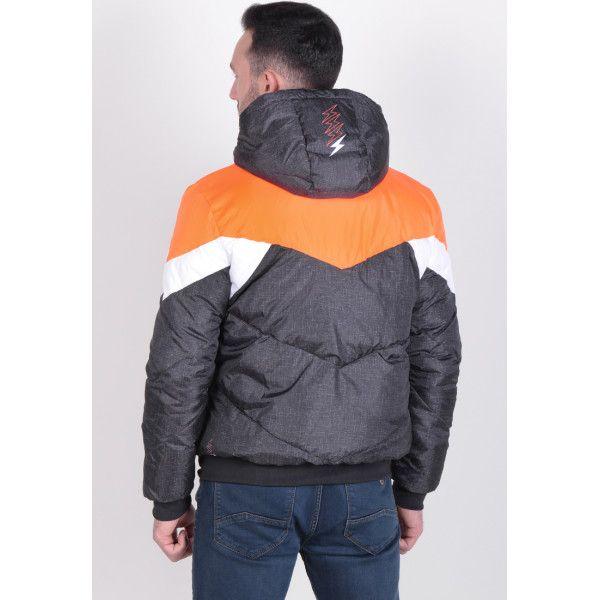 Куртка синтепонова чоловічі модель Z01018 відгуки, 2017