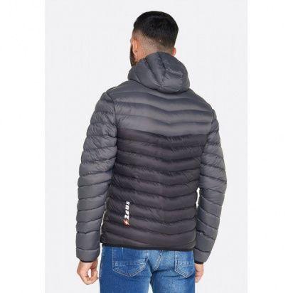 Куртка синтепонова Zeus модель Z01311 — фото 3 - INTERTOP