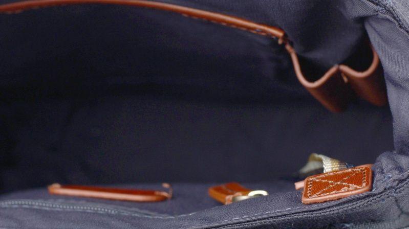 ECCO Сумка  модель ZA1294, фото, intertop