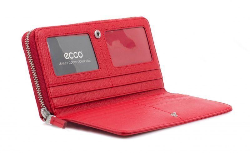 ECCO Кошелек  модель ZA1394, фото, intertop