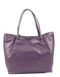 обувь ECCO фиолетового цвета, фото, intertop