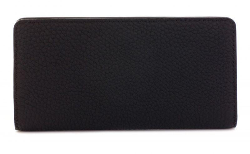 Купить Кошелек модель ZA1483, ECCO, Черный
