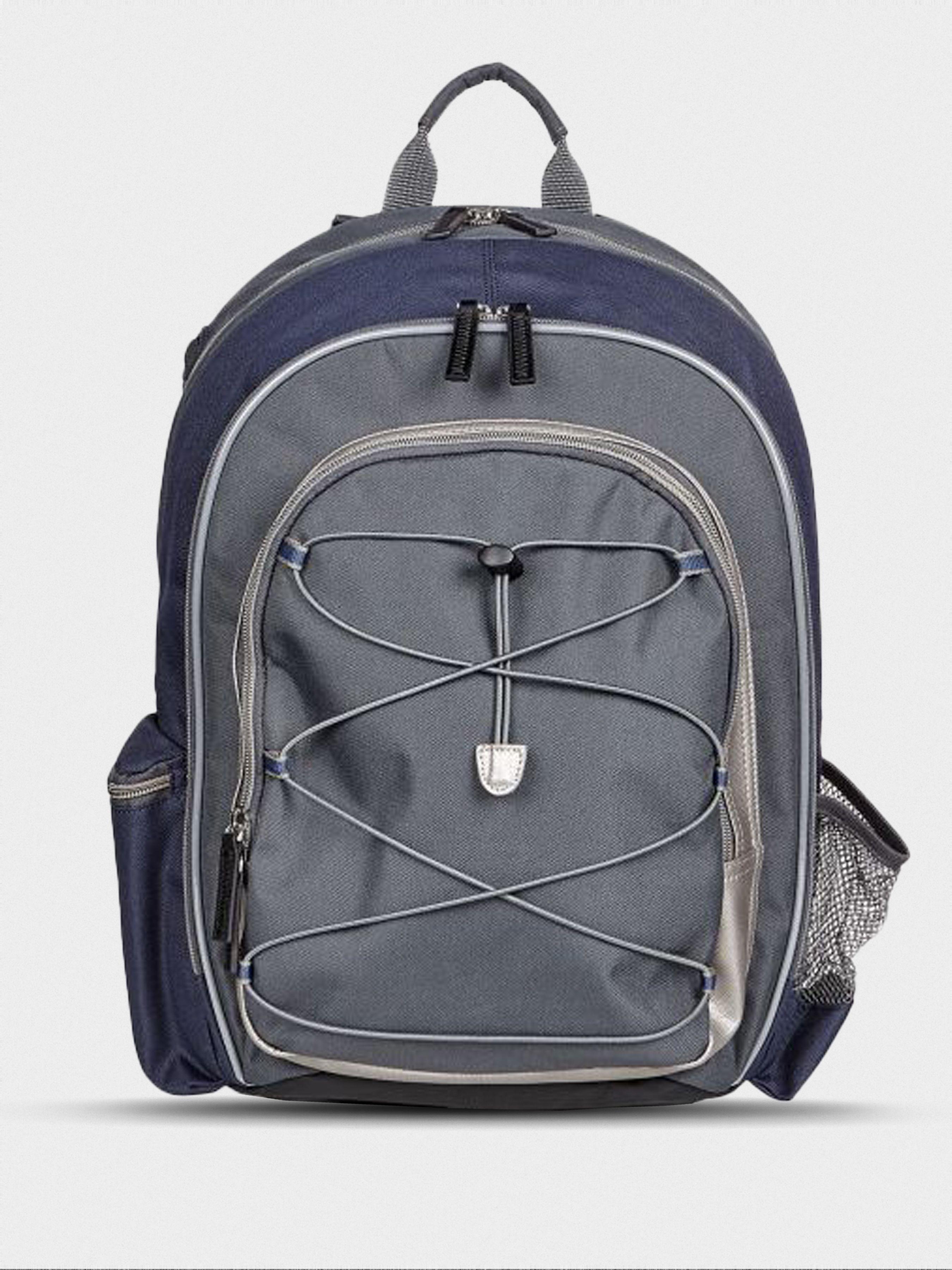 Купить Рюкзак модель ZA1544, ECCO, Серый