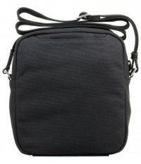сумка чорна ZA1562 фото