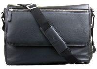 сумка чорна ZA1567 фото