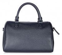 сумка чорна ZA1573 фото