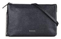 сумка чорна ZA1577 фото