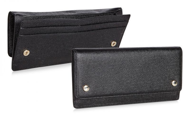 жіночі гаманець ecco iola 9104950(90000) шкіряні фото 5