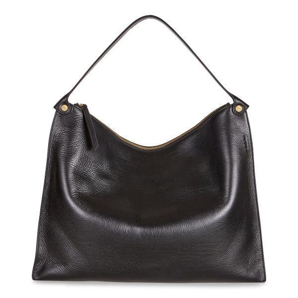жіночі сумка ecco sculptured 9105166(90000) шкіряні