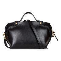 сумка чорна ZA1595 фото