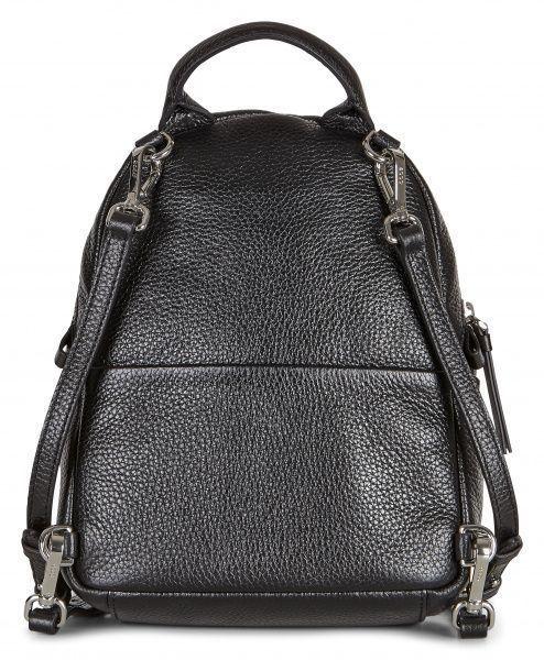 жіночі рюкзак ecco sp 3 9105170(90000) шкіряні фото 1