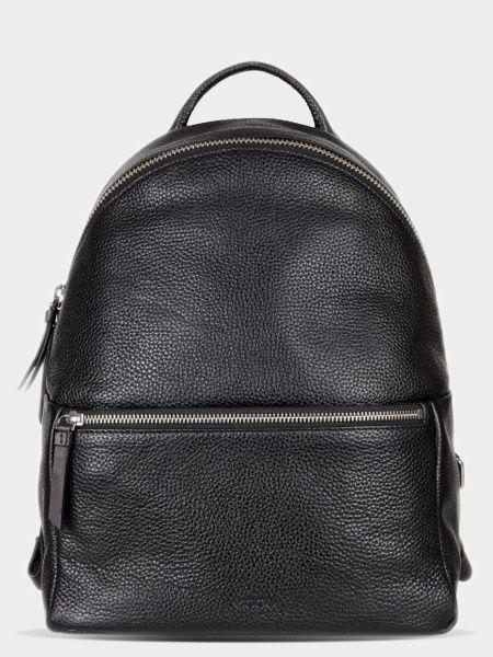 Купить Рюкзак модель ZA1603, ECCO, Черный