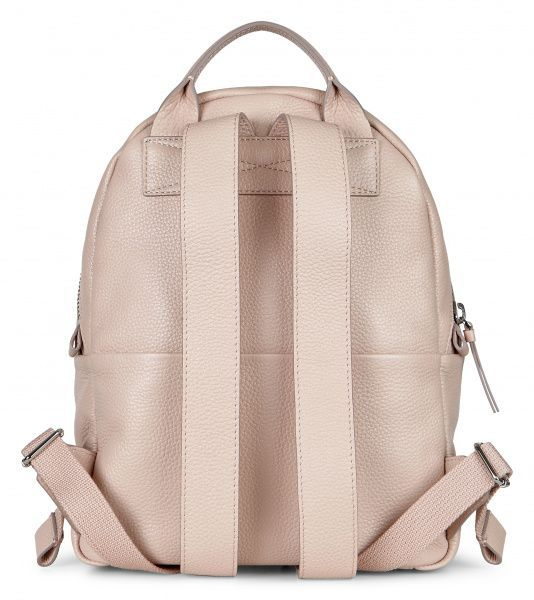 жіночі рюкзак ecco sp 3 9105171(90418) шкіряні фото 1