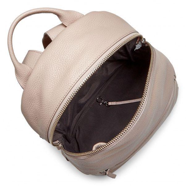 жіночі рюкзак ecco sp 3 9105171(90418) шкіряні фото 2