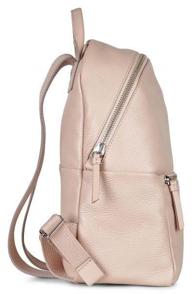 жіночі рюкзак ecco sp 3 9105171(90418) шкіряні фото 3