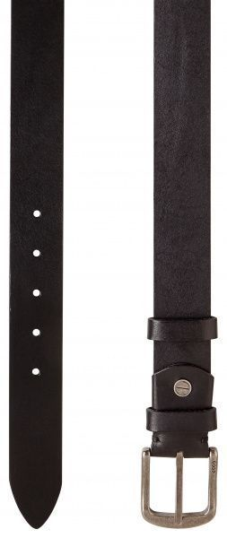 чоловічі ремінь ecco elias casual belt 9105191(90099) шкіряні фото 1