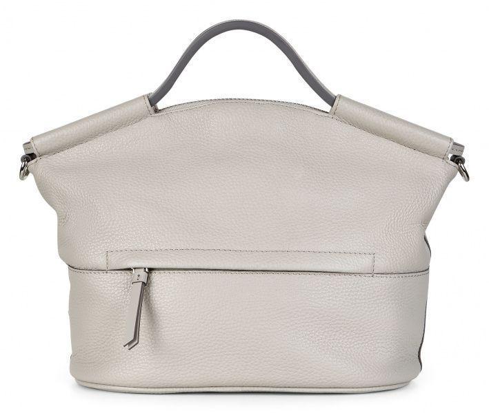 жіночі сумка ecco sp 2 9104924(90342) шкіряні фото 1