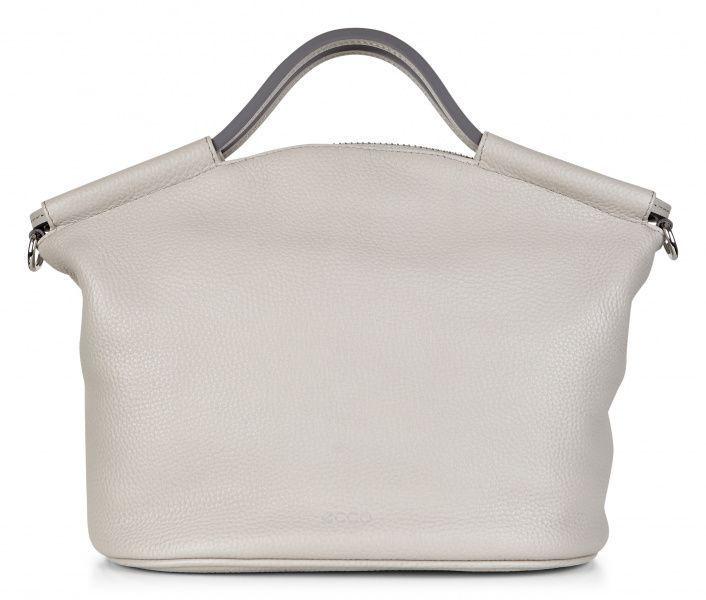 жіночі сумка ecco sp 2 9104924(90342) шкіряні фото 2