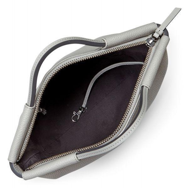 жіночі сумка ecco sp 2 9104924(90342) шкіряні фото 3