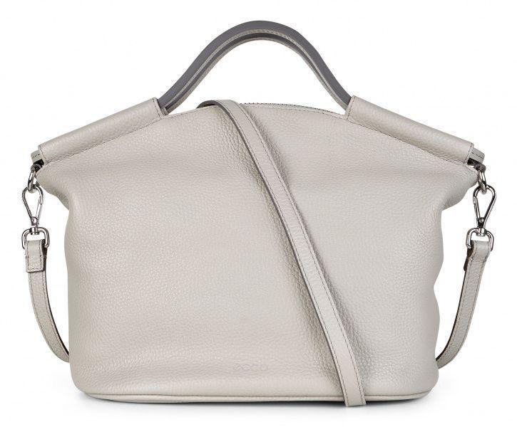 жіночі сумка ecco sp 2 9104924(90342) шкіряні