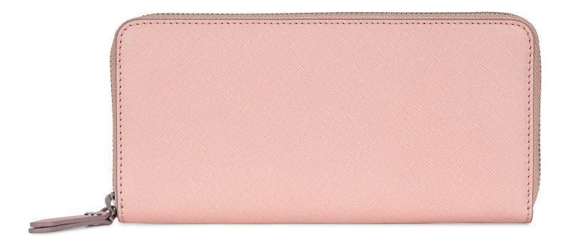 Купить Кошелек модель ZA1614, ECCO, Розовый
