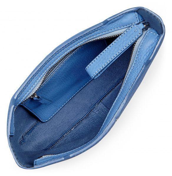 жіночі сумка ecco jilin 9105029(90662) шкіряні фото 1