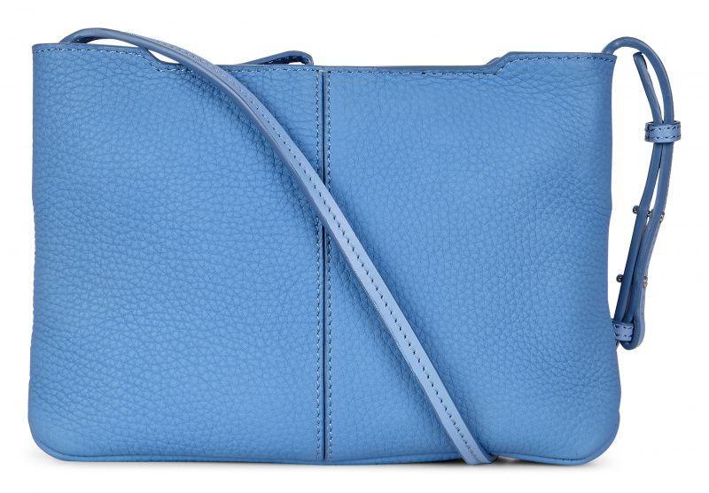 жіночі сумка ecco jilin 9105029(90662) шкіряні