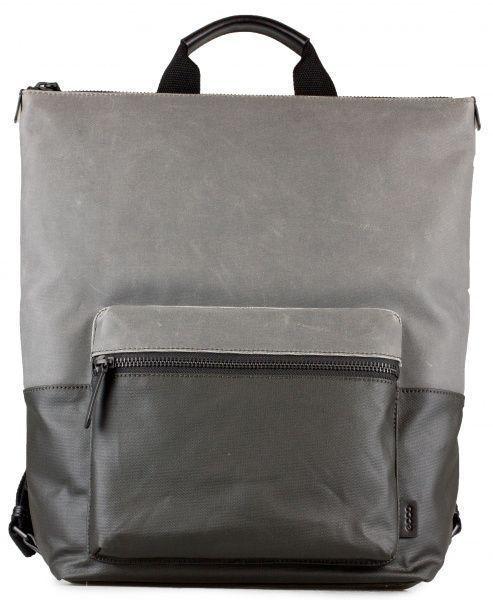 Купить Рюкзак модель ZA1630, ECCO, Серый