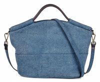 сумка сіра ZA1631 фото