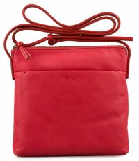 сумка червона ZA1639 фото